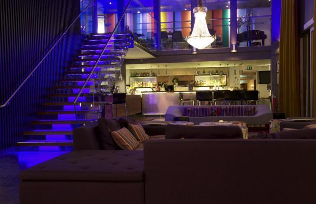фотографии Best Western John Bauer Hotel изображение №84