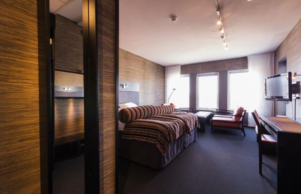 фотографии Best Western John Bauer Hotel изображение №80