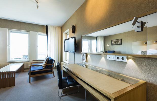 фотографии Best Western John Bauer Hotel изображение №76