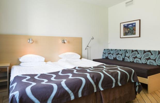 фотографии Best Western John Bauer Hotel изображение №44