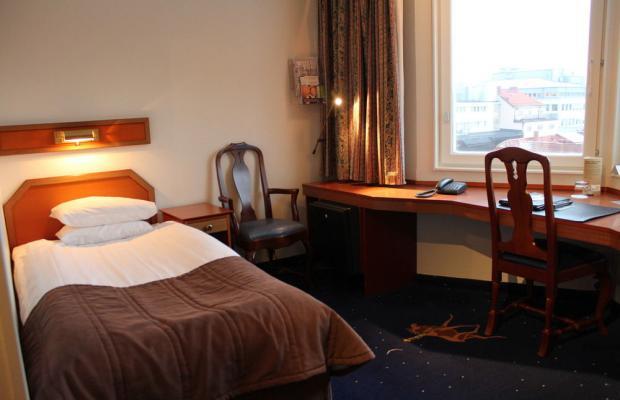 фотографии Best Western John Bauer Hotel изображение №16
