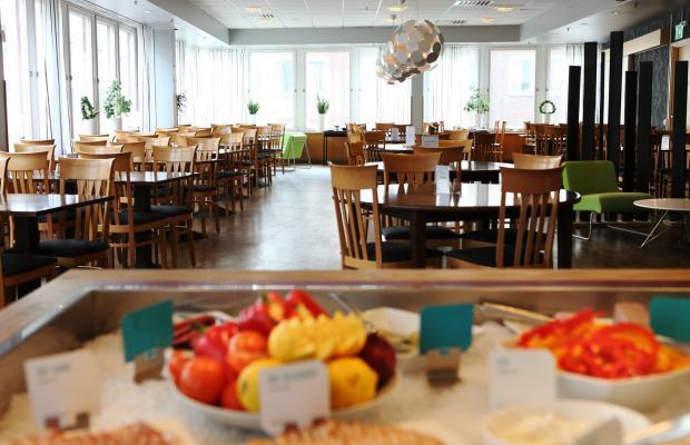 фотографии отеля Scandic Portalen изображение №39