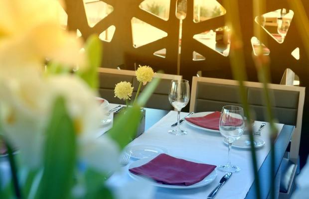 фотографии отеля Holiday Inn Elche изображение №23