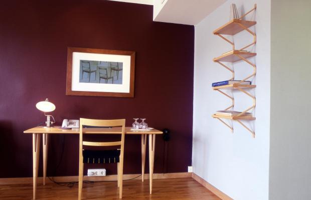 фото Scandic Varnamo (ex. Designhotellet) изображение №42