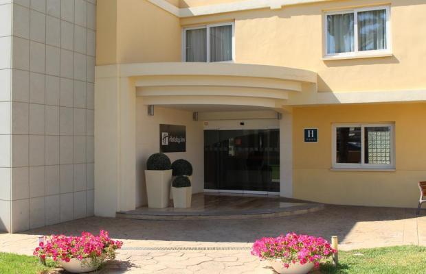 фотографии Holiday Inn Alicante-Playa De San Juan изображение №12