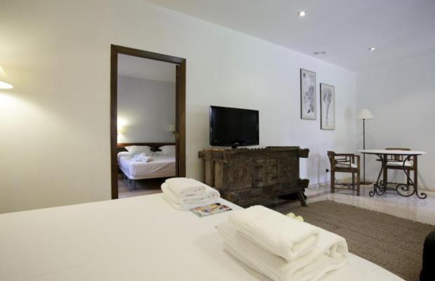 фотографии отеля Huerto del Cura изображение №35