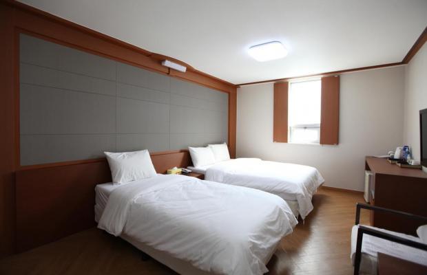 фотографии Incheon Airtel изображение №28