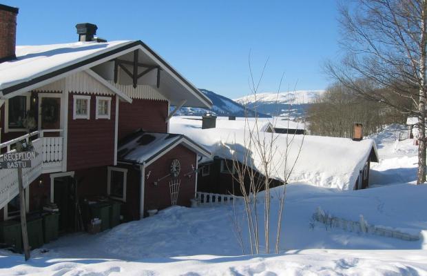 фотографии отеля Karolinen изображение №19