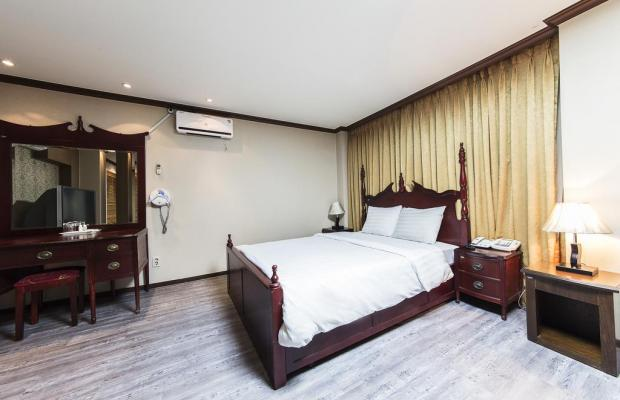 фотографии отеля Jamsil Tourist Hotel изображение №35