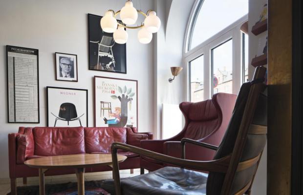 фотографии отеля Alexandra изображение №11