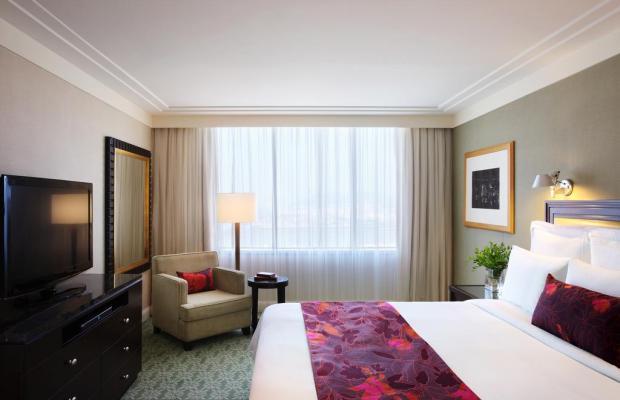 фотографии отеля JW Marriott Hotel Seoul изображение №15