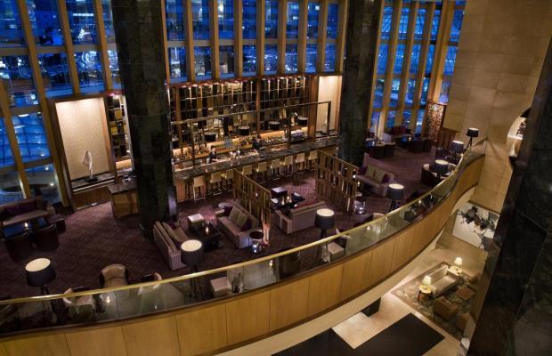 фото JW Marriott Hotel Seoul изображение №14