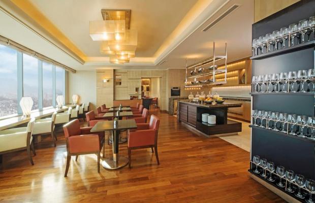 фото JW Marriott Hotel Seoul изображение №6