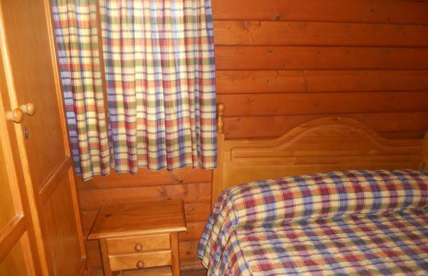 фото Camping Rural Fuente de Piedra изображение №10