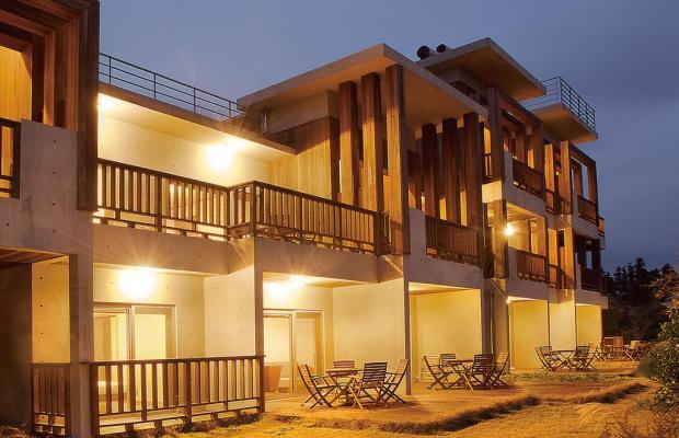 фото Jejueco Suites изображение №26