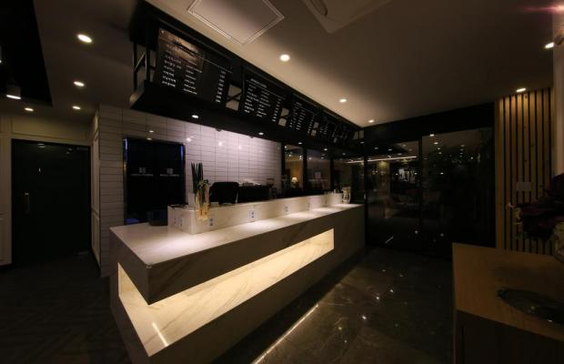 фото Kobos Hotel изображение №6