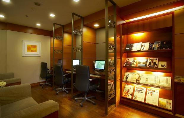 фото отеля Koreana Hotel  изображение №13