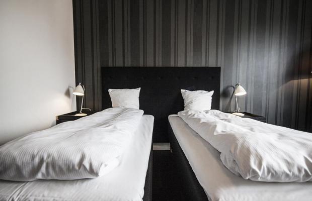 фотографии First Hotel Grand изображение №4