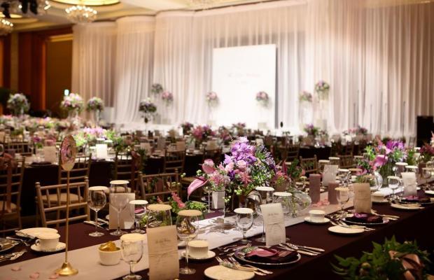 фото отеля Lotte Hotel Seoul изображение №25