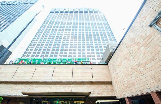 фото отеля Lotte Hotel Seoul изображение №1