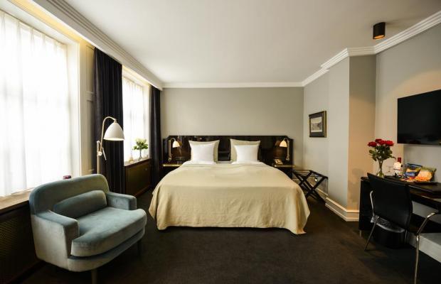 фото Hotel Skt. Annae (ex. Clarion Hotel Neptun) изображение №22