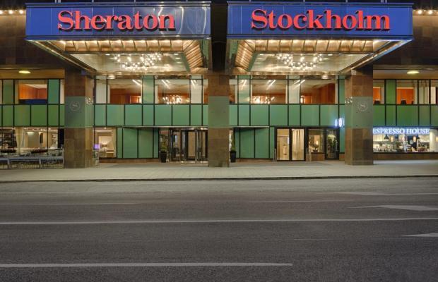 фотографии Sheraton Stockholm изображение №8