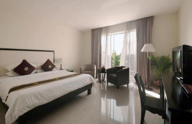 фотографии Almond Hotel изображение №16