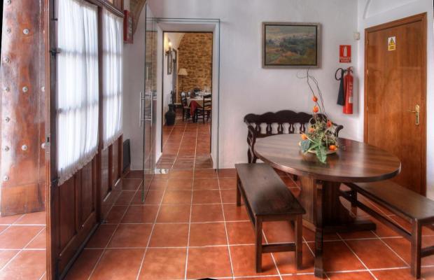 фотографии Tugasa Convento San Francisco (ех. Convento S. Francisco) изображение №20