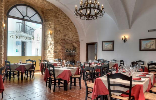 фото отеля Tugasa Convento San Francisco (ех. Convento S. Francisco) изображение №17