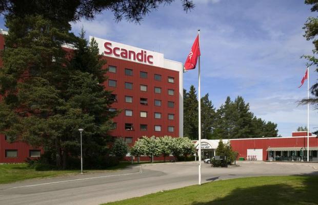 фото отеля Scandic Gavle West изображение №29