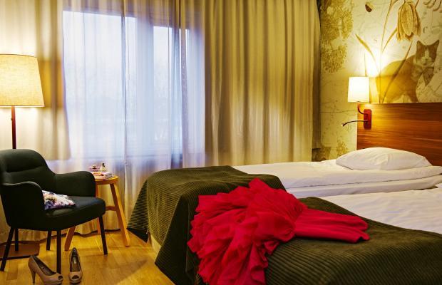 фото отеля Scandic Gavle West изображение №5