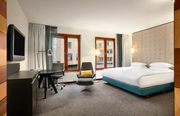 фото отеля Hilton Stockholm Slussen изображение №37