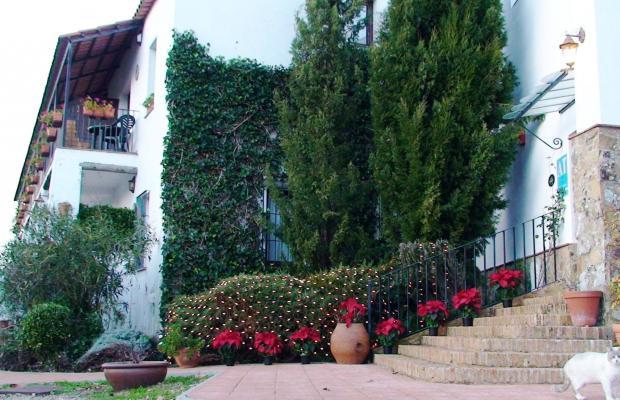 фотографии отеля Finca la Media Legua изображение №23