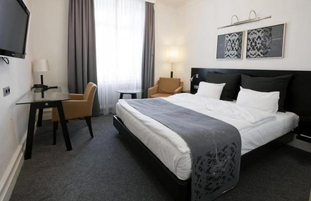 фотографии отеля Scandic Palace изображение №7