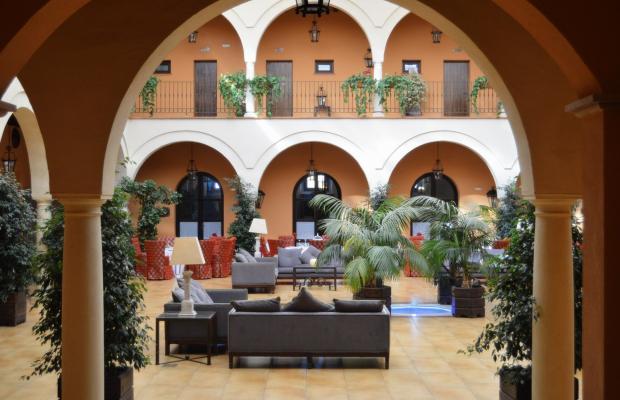 фото отеля Hacienda Montija изображение №21