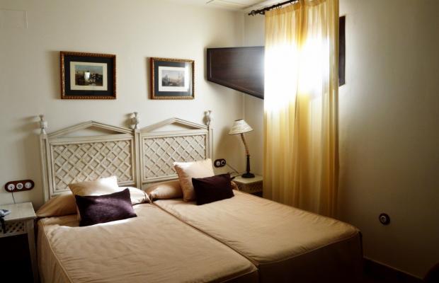 фотографии отеля Hacienda Montija изображение №19