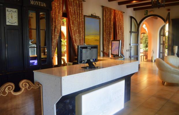 фото отеля Hacienda Montija изображение №9