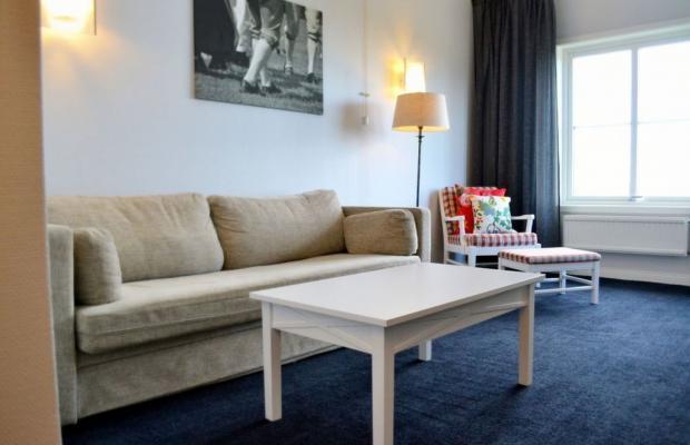 фото Quality Hotel Dalecarlia (ex. Dalecarlia) изображение №6