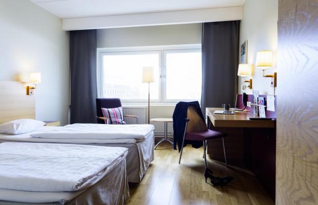 фотографии отеля Scandic Glostrup  изображение №11