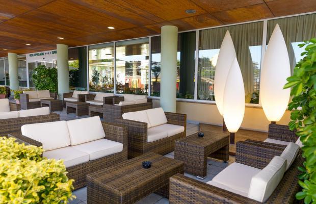 фотографии отеля Caprici Verd изображение №47