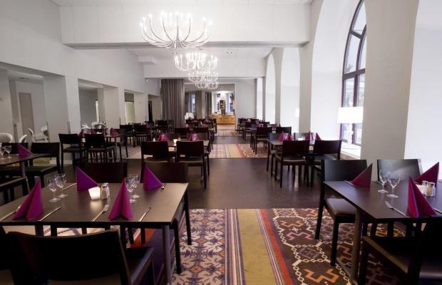 фото отеля Scandic Swania изображение №9
