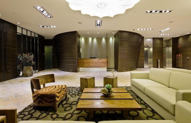 фото Hotel Manu изображение №30