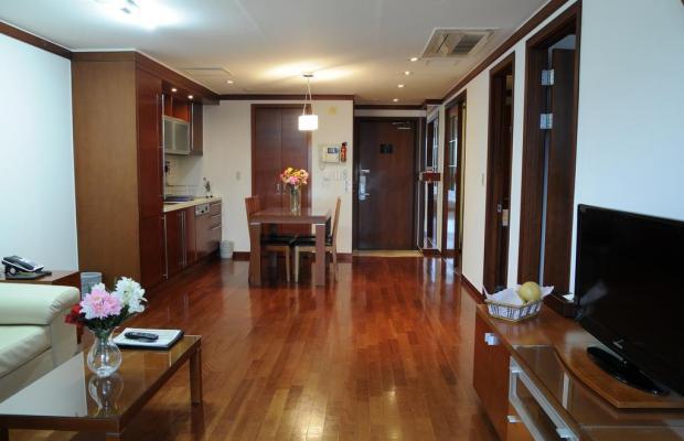 фото отеля MChereville Residence изображение №13