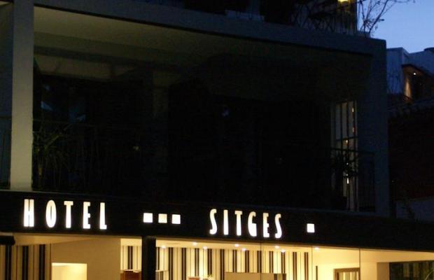 фотографии отеля Hotel Sitges (ех. Alba) изображение №11