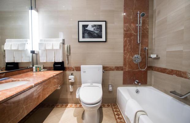фотографии Millennium Seoul Hilton изображение №16