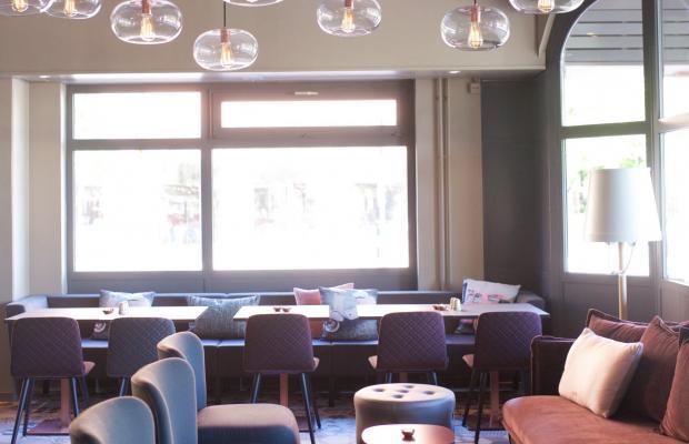 фотографии отеля Scandic Winn изображение №43