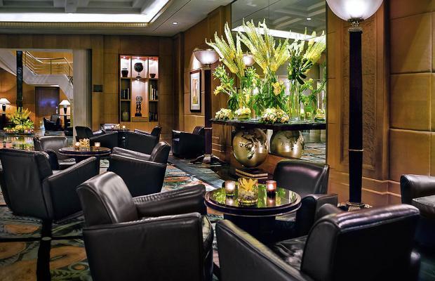 фотографии отеля Sofitel New York изображение №23