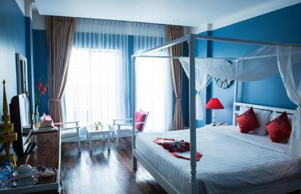 фотографии Frangipani Royal Palace Hotel изображение №4