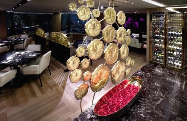 фото отеля Lotte Busan изображение №69