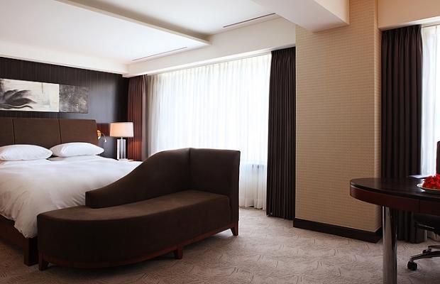 фотографии отеля Lotte Busan изображение №35